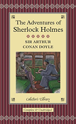 9781904633358: The Adventures of Sherlock Holmes (Collector's Library)