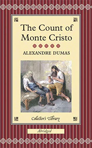 9781904633365: Count of Monte Cristo (Collector's Library)