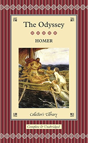 9781904633372: The Odyssey (Collector's Library)