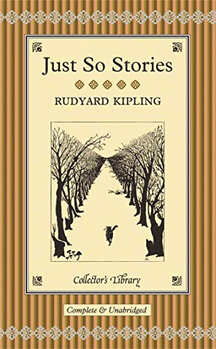 9781904633402: Just So Stories (Collector's Library)