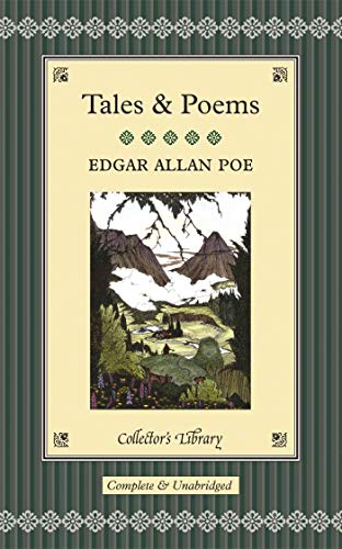 9781904633419: Tales & Poems (Collector's Library)