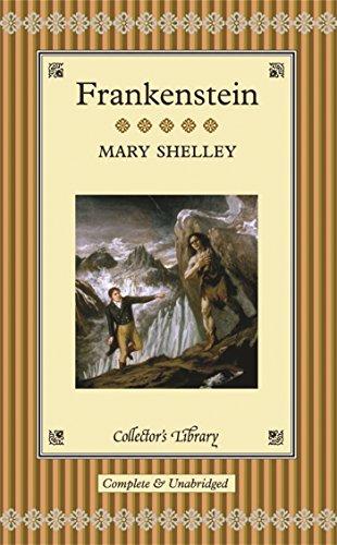9781904633426: Frankenstein (Collector's Library)