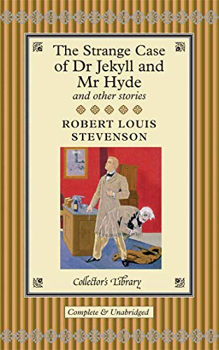 9781904633433: The Strange Case of Dr. Jekyll & Mr. Hyde and Other Stories