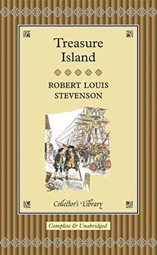 Treasure Island (Collector's Library): Robert Louis Stevenson