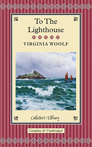 9781904633495: To the Lighthouse (Collector's Library)