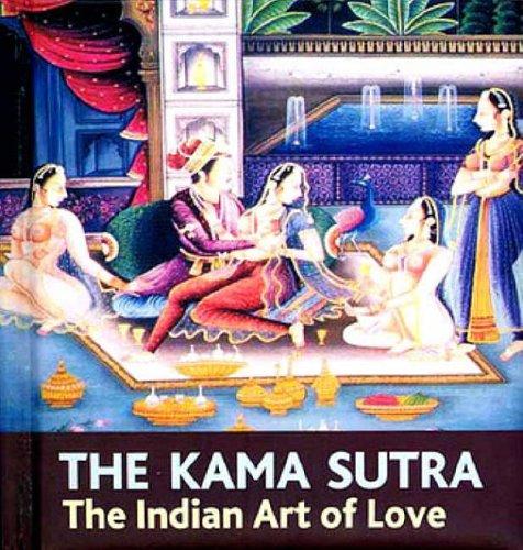 Kama Sutra (Book Blocks): Book Blocks