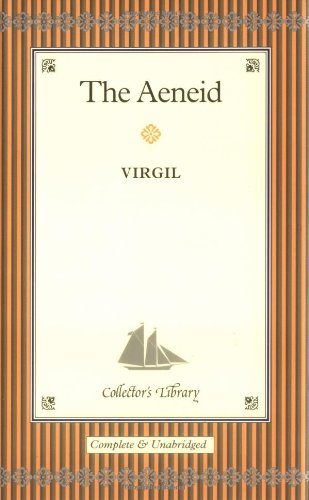 9781904633631: The Aeneid (Collector's Library)