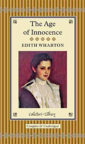 9781904633648: The Age of Innocence (Collector's Library)