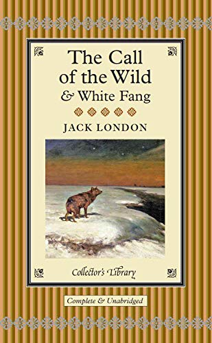 9781904633679: Call of the Wild & White Fang (Collector's Library)