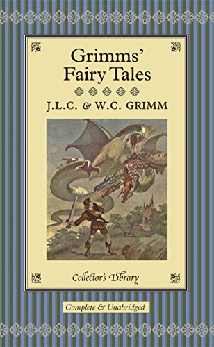 9781904633709: Grimms' Fairy Tales (Collector's Library)