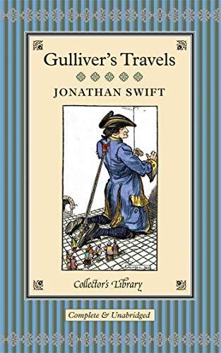 9781904633716: Gulliver's Travels (Collector's Library)