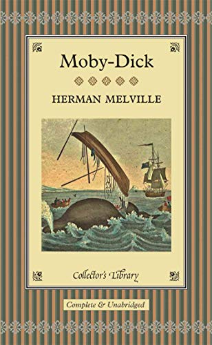 9781904633778: Moby-Dick (Collector's Library)