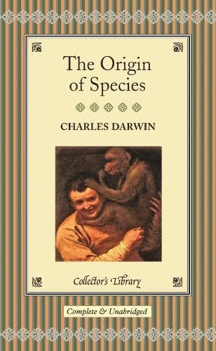 9781904633785: The Origin of Species (Collector's Library)