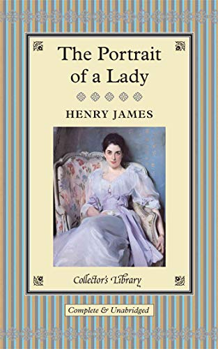 9781904633808: The Portrait of a Lady (Collector's Library)