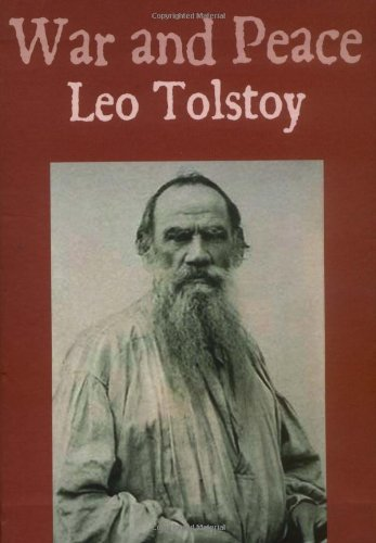 War and Peace (Collector's Library): Leo Tolstoy