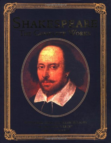 9781904633921: The Complete Works of William Shakespeare (Collector's Library Editions)