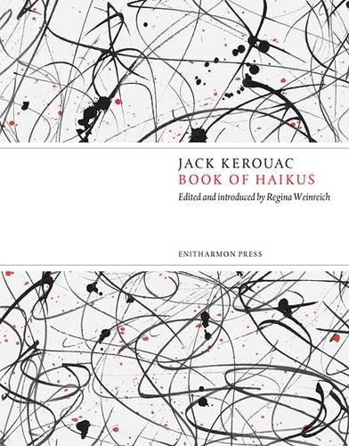 Book of Haikus (Paperback): Jack Kerouac