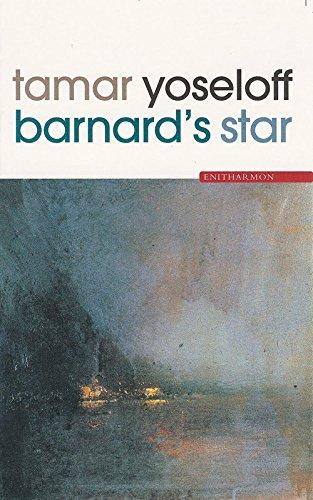 Barnard's Star: Tamar Yoseloff
