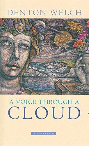 9781904634065: A Voice Through a Cloud