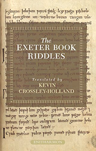 9781904634461: The Exeter Book Riddles