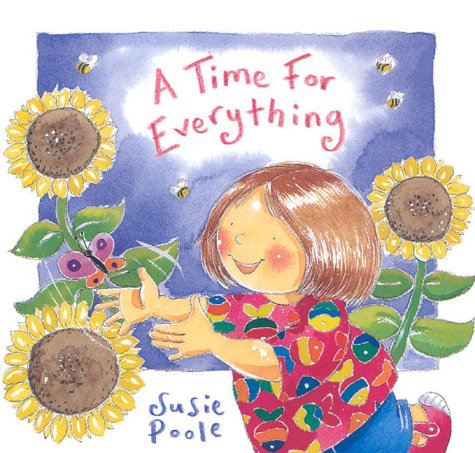 9781904637011: A Time for Everything (Board Book)