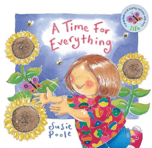 9781904637219: A Time for Everything: Based on Ecclesiastes 3 (Pupfish Series)