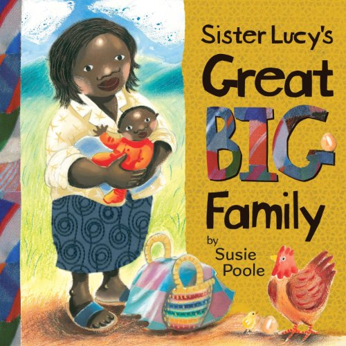 9781904637578: Sister Lucy's Great Big Family