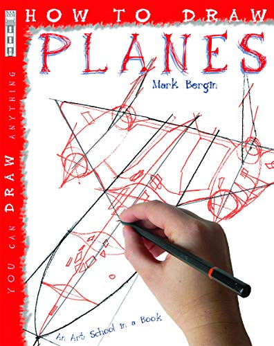 9781904642701: How to Draw Planes