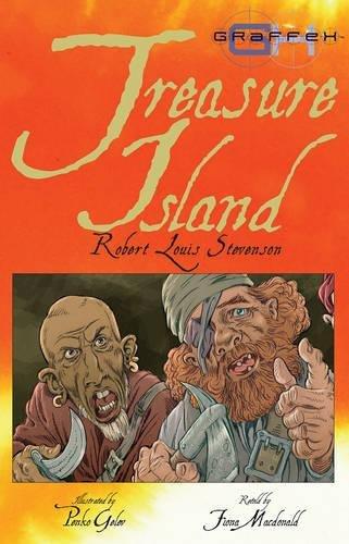9781904642749: Treasure Island (Graffex)