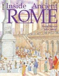 9781904642978: Inside Ancient Rome (Inside)