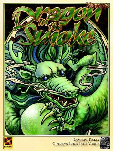 9781904649014: The Dragon in the Smoke
