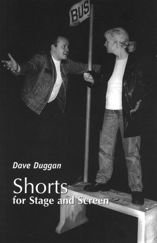 9781904652007: Shorts for Stage and Screen