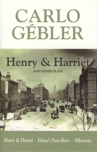9781904652380: Henry and Harriet