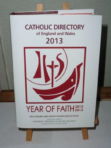 9781904657859: English Catholic Directory of England & Wales