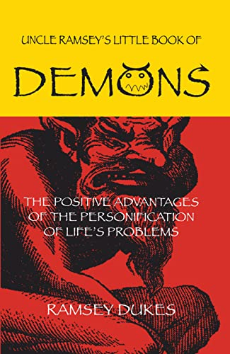 9781904658092: The Little Book of Demons: The Positive Advantages of the Personification of Life's Problems