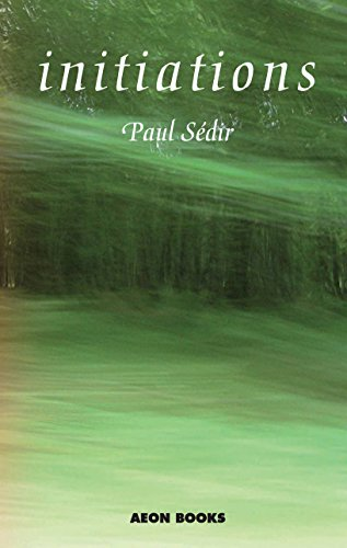 Initiations: Paul Sédir; Translator-Mouni
