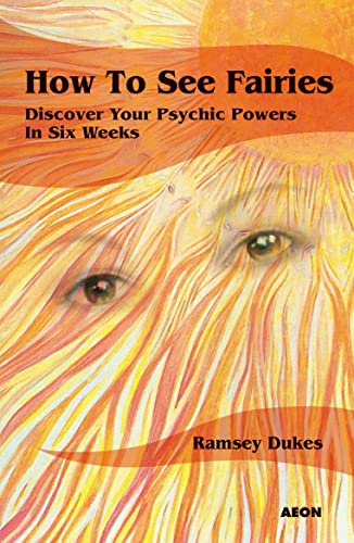 Ramsey dukes how to see fairies