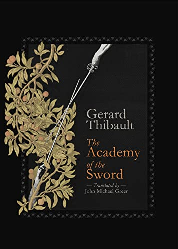 9781904658849: The Academy of the Sword
