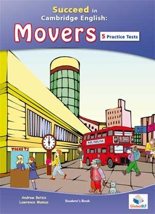 9781904663164: Succeed in Cambridge English: Movers (Audio CDs - 2)
