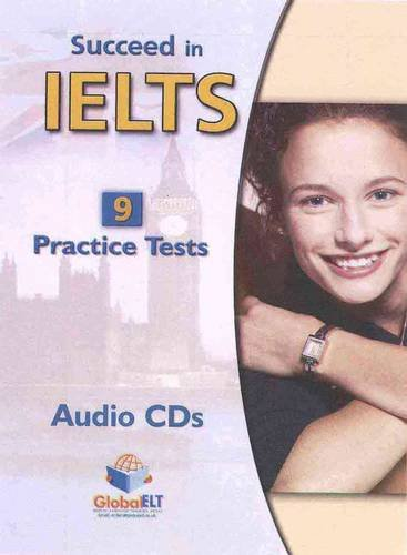 Succeed in Cambridge IELTS - 9 Practice: Andrew Betsis, Lawrence