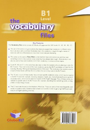 The Vocabulary Files - English Usage -: Andrew Betsis, Lawrence