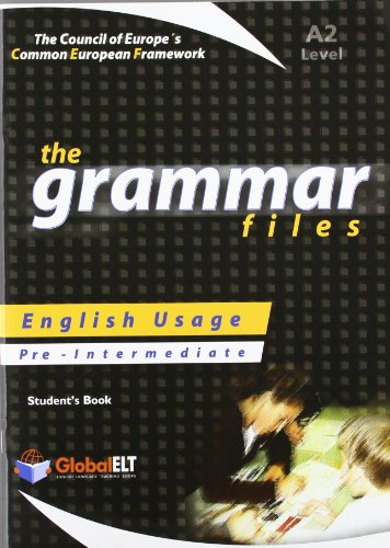 The Grammar Files - English Usage -: Andrew Betsis, Lawrence