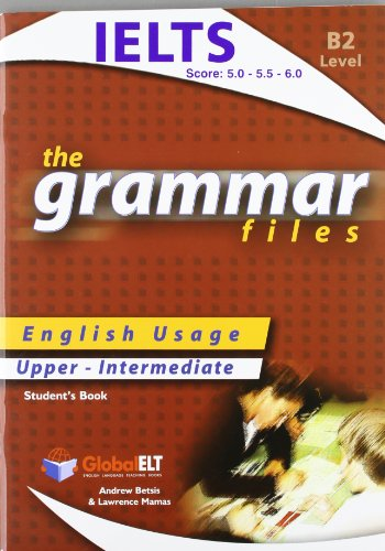 The Grammar Files - English Usage -: Betsis, Andrew and