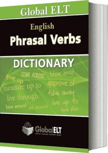 Phrasal Verbs Dictionary: Betsis, Andrew, Turton,