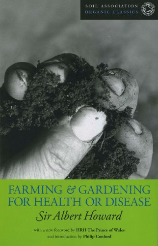 9781904665090: Farming and Gardening for Health or Disease