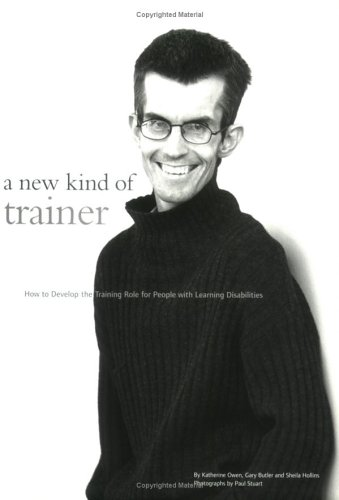 A New Kind of Trainer (Books Beyond: Katherine Owen, Gary