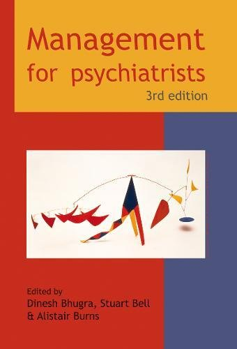 9781904671497: Management for Psychiatrists