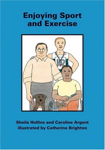 9781904671558: Enjoying Sport and Exercise (Books Beyond Words)