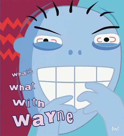 9781904674016: The Cramp Twins: Lucien's Little Book of Love/What's What with Wayne