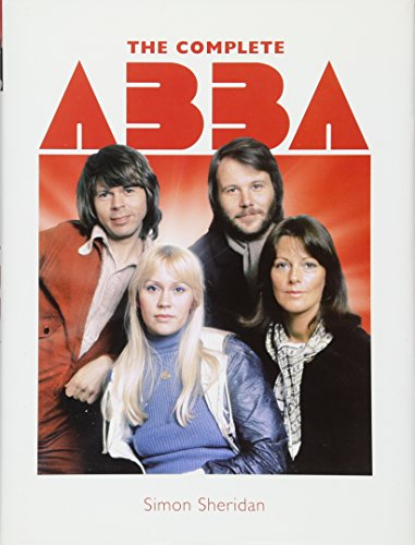 9781904674030: The Complete Abba